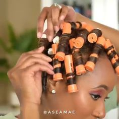 Untitled Hair Styles 2016, Curly Hair Styles, Natural Hair Styles, Black Natural Hair Care, Natural Beauty, Tips For Thick Hair, 4c Hair Growth, Natural Protective Styles, Short Choppy Hair