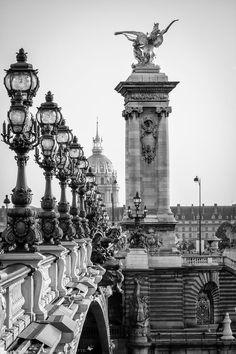 Pont Alexandre III - Paris 2012 10 23 by Christian Lamotte on Pont Alexandre Iii, France, Fashion Photo, Big Ben, Christian, Paris, History, Photography, Travel