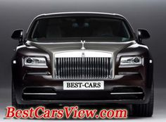 Rolls-Royce Wraith vehicle from super class | Auto Blog