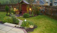 Garden Design with Landscaped Gardens Home uamp Interior Design with Landscaping Contractors from homeies.myftp.biz