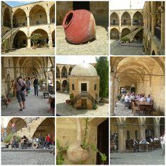 Bucuk Han (Big Inn) Nicosia