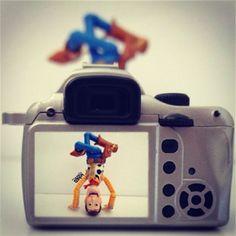Woody - Toy Story (by Santlov)