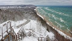 Inspiration Point, Manistee