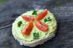 Diesen leckeren Avocado Brotaufstrich aus dem Thermomix gibt es in unserem Blog auf www.will-mixen.de
