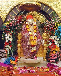 No photo description available. Sai Baba Hd Wallpaper, Ganesh Wallpaper, Lord Shiva Hd Wallpaper, Apple Wallpaper, Sai Baba Pictures, Sai Baba Photos, God Pictures, Hanuman Pics, Shirdi Sai Baba Wallpapers