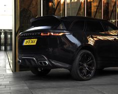 The Range Rover Velar redefined by Overfinch. Enhance your existing Range Rover or commission a bespoke Overfinch. The New Range Rover, Alloy Wheel, Black Enamel, Carbon Fiber, Cars, Black Polish, Autos, Vehicles, Automobile