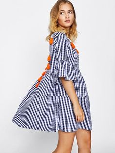 PRE-ORDER Loose Cannon Dress