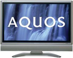 Este es el nuevo televisor Sharp Aquos  capaz de reproducir videos codificados con DivX en HD 1080p a través de su puerto usb. Queremos ponerlo en el comedor.