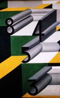 futurism art essay