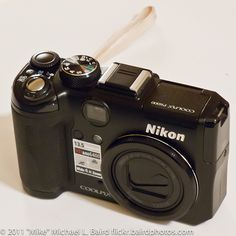 Nikon Coolpix P6000 13.5MP Digital Camera -  20Jan2011 - Sold to Gary Powell Read Latest News About Digital Video Cameras! http://photocameracamcorders.com/category/digital-cameras/