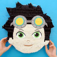 Add Rubble, Blaze, Shimmer, or Rusty to your kid's birthday party celebration! Birthday Pinata, 4th Birthday, Birthday Ideas, Birthday Party Celebration, Birthday Parties, Adult Party Themes, Nick Jr, Dora The Explorer, Fondant Figures