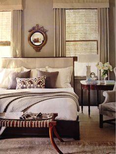 bedroom elle decor - Buscar con Google
