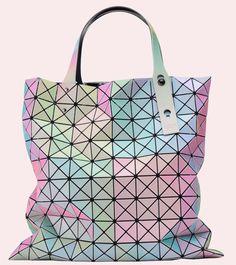 11 Best Prism 7 colors Tote Handbags images  e211158711b62