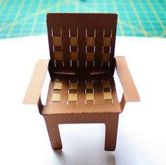 Free 3D camp chair                                                       …