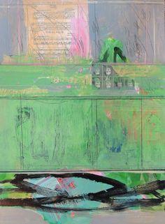 """The Thelma Waltz"", Kevin Isgett, artandlightgallery.com"