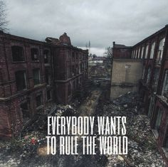 everybody wants to rule the world- lorde from catching fire soundtrack