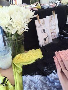 harMonica Design at Renegade Craft Fair - June 2015