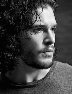 — Kit Harington