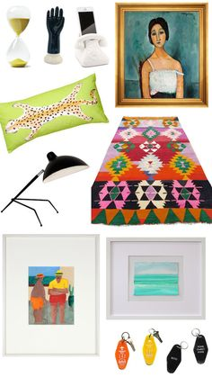 Good things for the home  ||  Look Linger Love