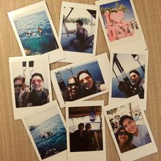 《Their days in Boracay》 21st Birthday, Birthday Celebration, Alden Richards, What Happened To Us, Polaroid Pictures, Wrong Time, Free Day, Water Activities, How To Wake Up Early