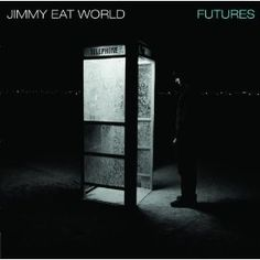"""Pin for Later: The Ultimate Indie Rock Wedding Playlist """"Polaris"""" by Jimmy Eat World Jimmy Eat World, Rock Songs, Rock Music, Emo Song, Future Album, Cool Album Covers, Wedding Playlist, Workout Songs, Workouts"""