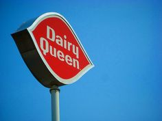 Do Dairy Queen's suffer osteoporosis?