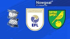 Match Time:2/24/2021 03:00 Wednesday (GMT+8) England Championship -- Birmingham City VS Norwich City Norwich City head into Tuesday's Championship encounter at Birmingham City looking to maintain their clear advantage at the top of the standings. While the Canaries are well placed to earn promotion to the Premier League, Blues needed a 1-0 win at Sheffield Wednesday at the weekend to move out of the relegation zone. England Championship, Clash On, Sheffield Wednesday, Thing 1, Premier League, Birmingham, Promotion, Blues, City