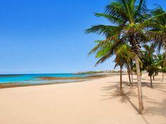 weer naar het prachtige Lanzarote .