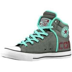 Converse style  Hi tops