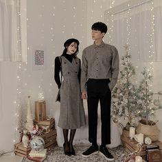 Couple Couple or couples may refer to : Matching Couple Outfits, Matching Couples, Cute Couples, Outfits For Teens, Cute Outfits, Korean Couple Photoshoot, Fashion Couple, Korean Fashion Trends, Mode Streetwear