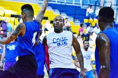 Hoops 4 Homeless Youth All-Star Game | Sports Brothers Report