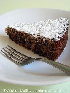 torta di pane grattugiato