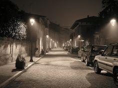 Fano by night
