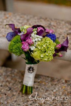 anyafoto.com, wedding bouquet, bridal bouquet, garden bouquet, purple bouquet, pink bouquet, green bouquet, eclectic bouquet, spring bouquet