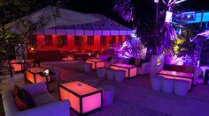 Ibiza bars: Km5 Ibiza