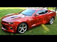 Image result for 2016 camaro ss