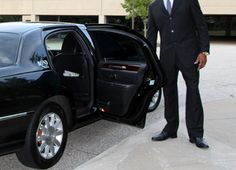 airport transportation for car service
