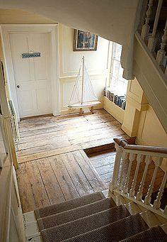 Love those floors!!!