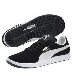 Puma California II Sneakers http://celebritysneakerstore.com/
