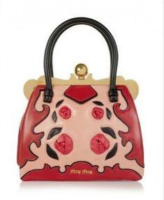 Rosette Bag Miu MIu