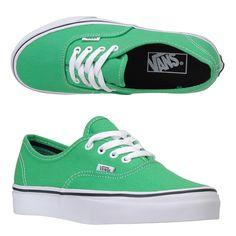 Favorite Color: Green  Shoes I want: Vans  (: