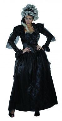 Déguisement comtesse femme Halloween, décoration anniversaire et fêtes à thème sur Vegaoo Party