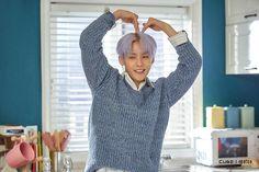 "Minhyuk - ""Tonight (with Melody)"" Music Video Behind Btob Minhyuk, Writing Lyrics, Music Composers, K Idols, Rapper, Music Videos, Fangirl, Photoshoot, Kpop"