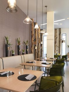 Restaurante Joan Marc / Marga Rotger