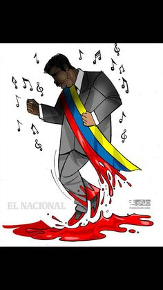 QUANTUM  : ! VENEZUELA ULTIMA HORA MAS DE 34 MUERTOS... UNA I...