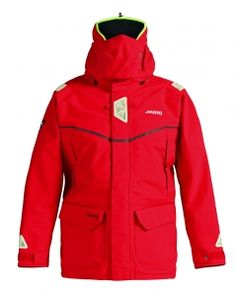 MPX OFFSHORE JACKET - MUSTO ONLINE SHOP
