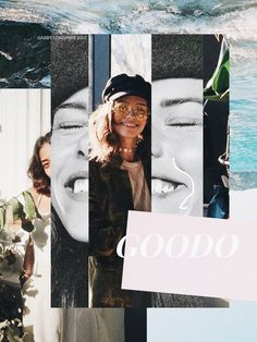 GOODO | @gabbyylongmire edit