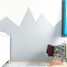 javian peuterkamer bergen muur