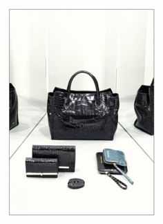Crocco Lady Bag & Pochette