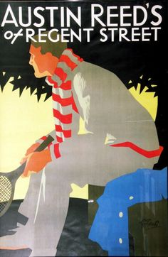 Tom Purvis R.D.I. (1888 - 1959) He served with The Artists Rifles in WWI